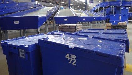 Funcionarios de la empresa estatal de correos de Colombia podrían haber enviado droga a China
