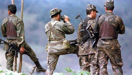 Colombia.- El Gobierno colombiano asegura que la guerra es más cara que la paz