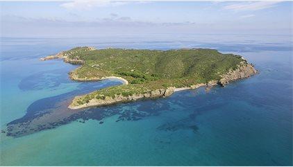 ¿Te comprarías una isla desierta en Menorca?