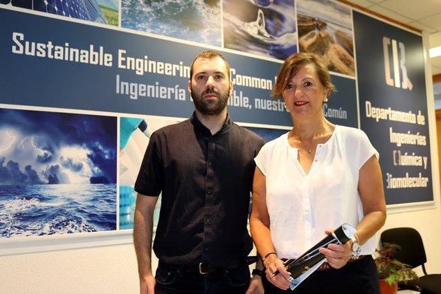 Foto: UC liderará por primera vez un proyecto europeo de investigación, en pilas de combustible alimentadas por hidrógeno  (UC )