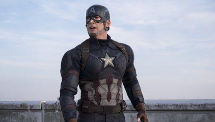 Steve Rogers ya no será el Capitán América en las películas de Marvel