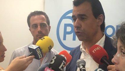 El PP presenta ya cifras a Ciudadanos y ve posible un acuerdo este viernes