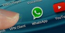 Així pots desvincular el teu compte de WhatsApp de Facebook (PORTALTIC)