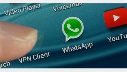 Així pots desvincular el teu compte de WhatsApp de Facebook