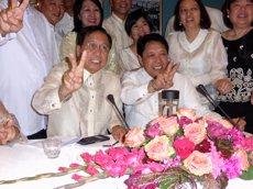 Alto el foc a Filipines (REUTERS)