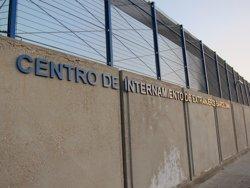 El CIE de la Zona Franca deixa en llibertat l'intern amb problemes de salut mental (EUROPA PRESS)