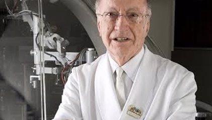 Mor als 89 anys l'oftalmòleg Joaquim Barraquer