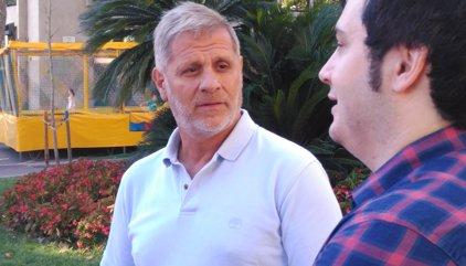 Alberto Fernández (PP) demana mesures per controlar la població de senglars a Barcelona
