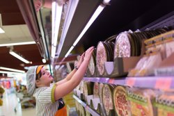 Mercadona va fer compres per 739 milions a proveïdors de Tarragona el 2015 (MERCADONA)