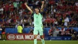 Cristiano no entra a la llista de Portugal per als partits davant de Gibraltar i Suïssa (UEFA)