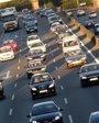 Foto: Retenciones en las carreteras de seis provincias al inicio de la operación retorno