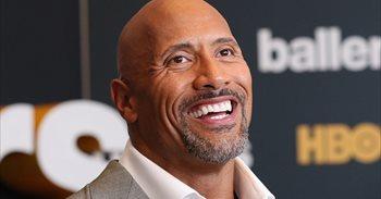 Dwayne Johnson, el actor mejor pagado del mundo