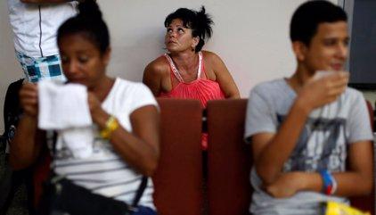 Panamá ha atendido a 9.000 inmigrantes irregulares