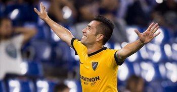El Málaga rasca un empate ante el Espanyol y el Betis no convence al...