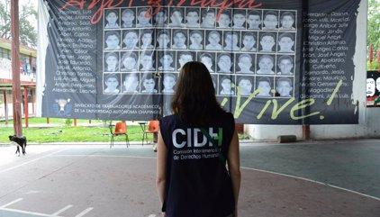 """México anuncia una """"contribución extraordinaria"""" a la CIDH, en plena crisis financiera"""