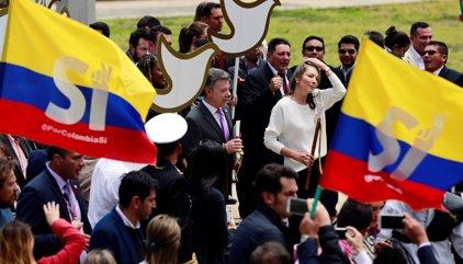 Colombia.- Las FARC anunciarán el domingo el alto el fuego definitivo