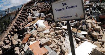 Las víctimas del terremoto en Italia aumentan a 283