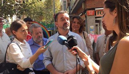 """Bosch demana a Colau que faciliti l'aprovació dels Pressupostos """"pel bé de Barcelona"""""""