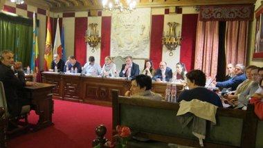 Foto: El Pleno de Camargo debatirá sobre vacantes de Bomberos y convenio sobre libro de texto (EUROPA PRESS)