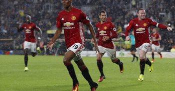 United y Chelsea estiran su pleno de victorias