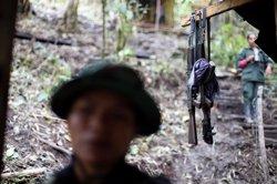Colombia.- Las FARC convocan a partir del 13 de septiembre su