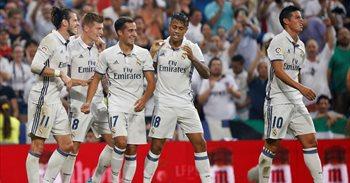 Kroos rescata al Madrid ante un exigente Celta
