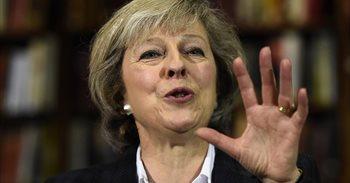 Diputados británicos comparan a May con el absolutismo de los Tudor por...