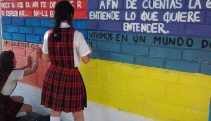 'Proyecto Gulliver' de Medellín, donde los niños convierten el dolor en poesía