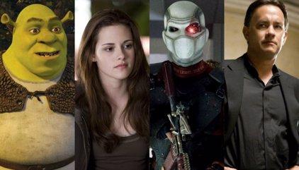 10 películas que no gustaron a la crítica pero sí al publico