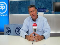 Albiol es proposa que el PP català sigui el referent de la