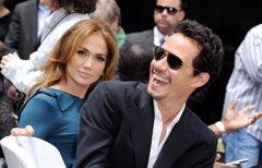 Jennifer López 'vuelve' con Marc Anthony