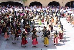 El Ball Cerdà de La Seu d'Urgell, declarat Element Festiu Patrimonial d'Interès Nacional (AJUNTAMENT DE LA SEU D'URGELL)