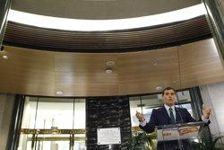 Rivera assegura a PSOE que 100 mesures pactades amb el PP ja van ser acordades amb Sánchez (EUROPA PRESS)