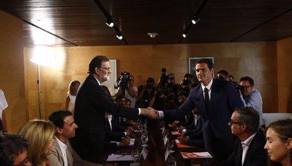 PP y Ciudadanos se abren a reformar la Constitución pero sin tocar la unidad de España