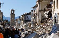 Itàlia.- Registrat un nou sisme de 4,3 a poca distància d'Amatrice (Itàlia) (STEFANO RELLANDINI/REUTERS)