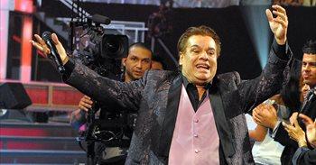 Muere a los 66 años a causa de un infarto el cantante mexicano Juan Gabriel