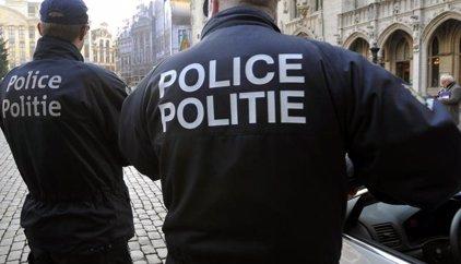 """Autoridades dicen que la explosión en Bruselas fue un """"incendio intencionado"""" y descartan terrorismo"""