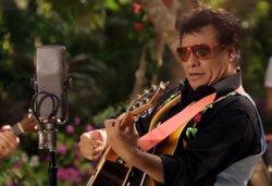 Mèxic.- Mor als 66 anys el cantant mexicà Juan Gabriel (JUAN GABRIEL)