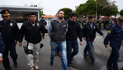 "Pérez Corradi dice que contó con ""protección"" del Gobierno de Fernández de Kirchner"