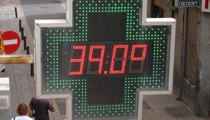 El tiempo para hoy en España, 29 de agosto de 2016