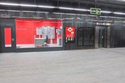 Restablerta la L2 del Metro entre La Pau i Badalona Pompeu Fabra després d'obres de millora (EUROPA PRESS)