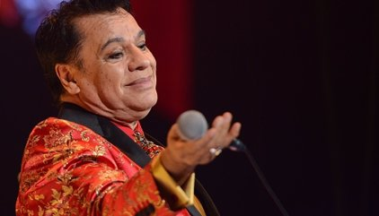 10 canciones inolvidables para recordar a Juan Gabriel