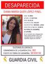 Una semana sin rastro de Diana Quer