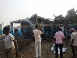 45 morts per un atemptat suïcida a Aden (MSF)