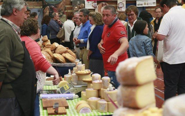 Foto: Turismo destina 70.000 euros a ayudas a la artesanía  (GOBIERNO DE CANTABRIA)