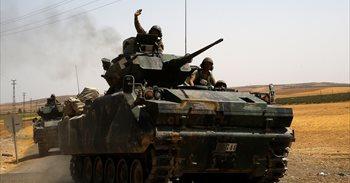 """EEUU ve """"inaceptables"""" los choques en el norte de Siria dada ausencia de..."""