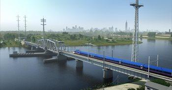 Alstom suministrará 28 trenes de Alta Velocidad a EE.UU por 1.800...