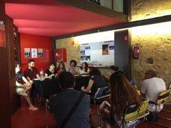 El col·lectiu La Santa estrena 'Quan acabi la nit' al Tantarantana de Barcelona (SALA TANTARANTANA)