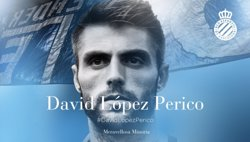 David López: