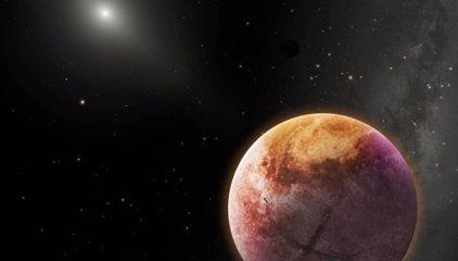 La caza del planeta 9 revela extraños objetos distantes inéditos